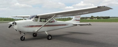 Future Air Cessna 172 GOAM